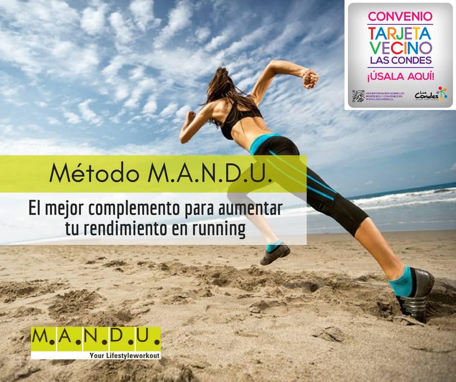 MANDU PROMO