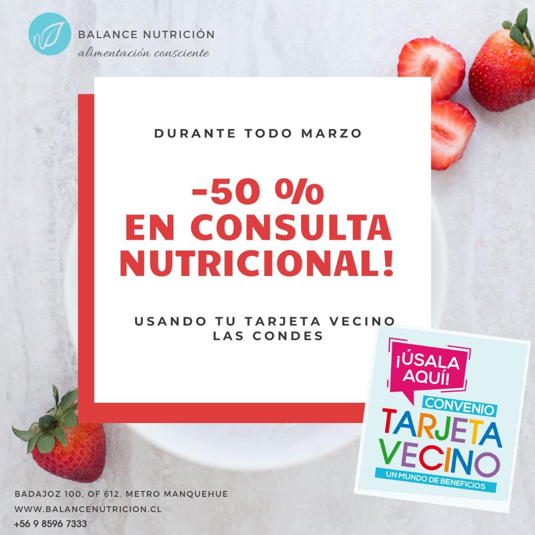 BALANCE NUTRICION PROMO