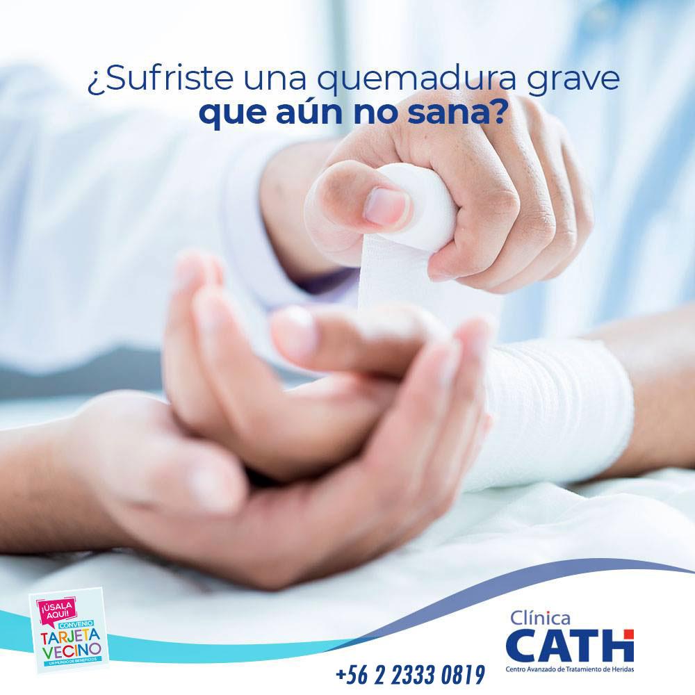 CLINICA CATH PROMO