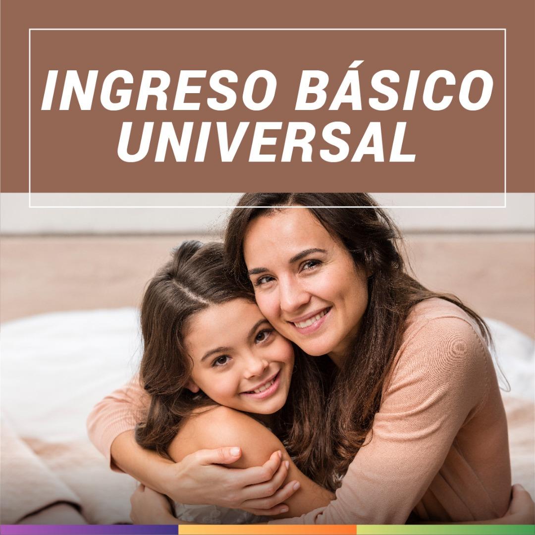 Ingreso básico universal Las Condes