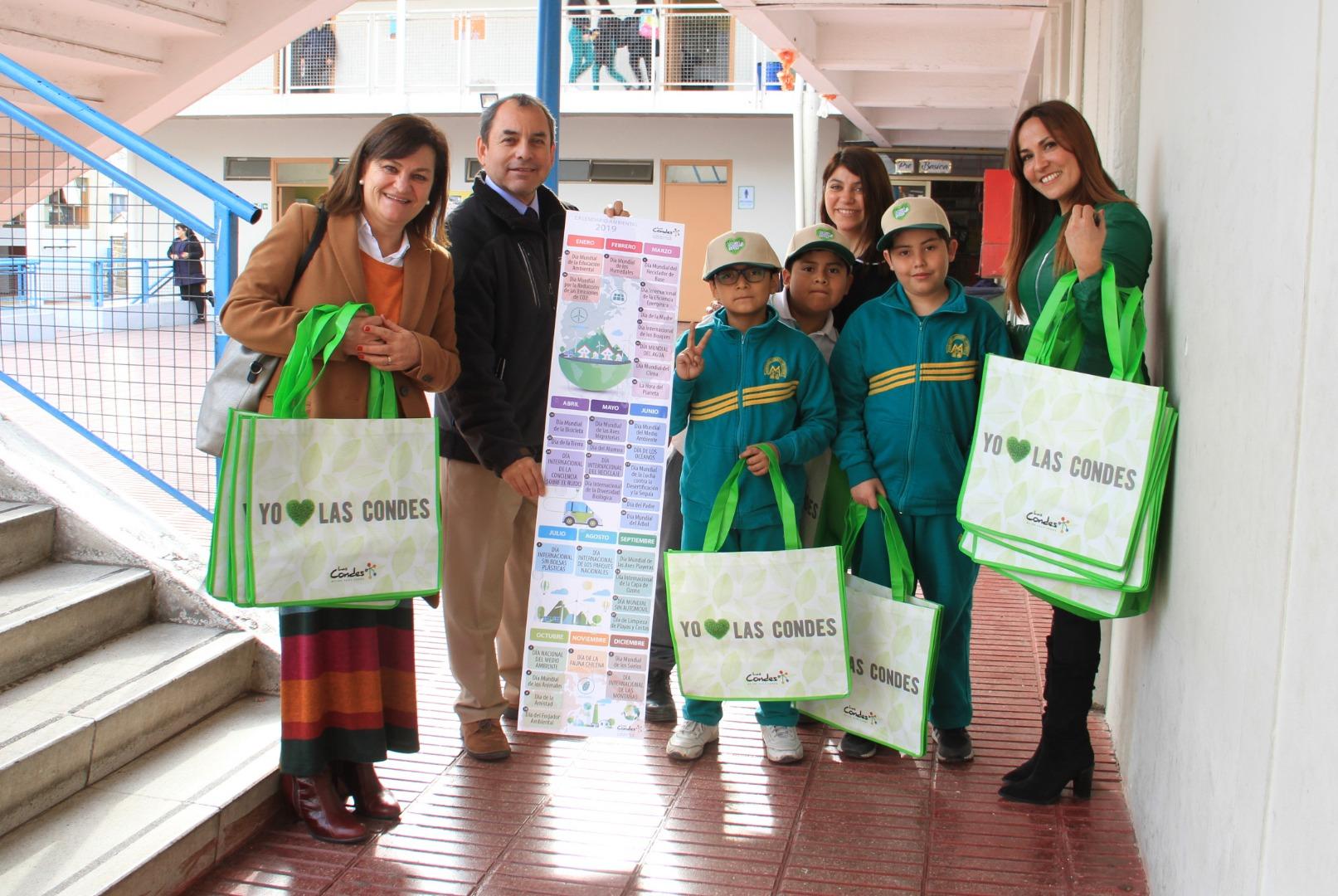 Embajadores verdes
